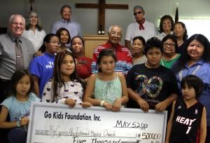 Church Donation01