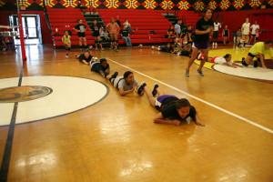 Haskell Volleyball workshop01