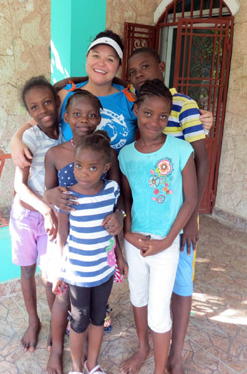 Haiti Mission Trip07