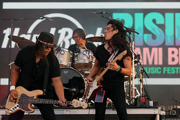 Hard Rock Rising12
