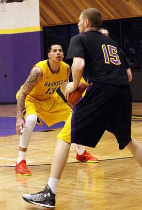 Haskell Basketball01