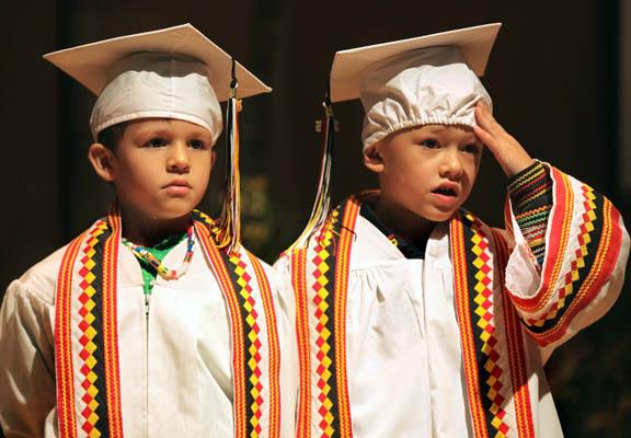 Hollywood Preschool Graduation04