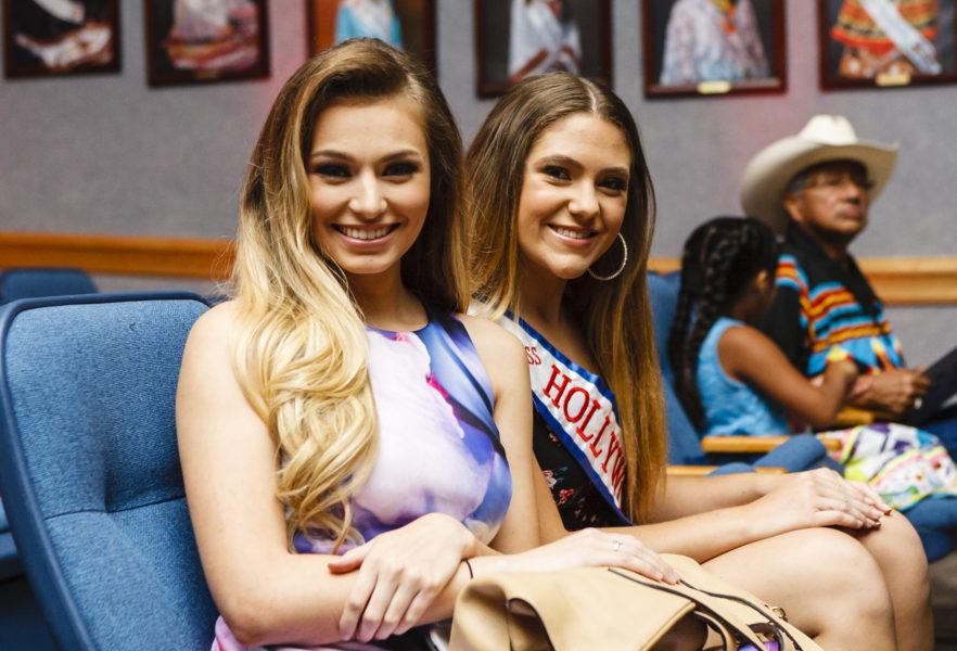 2017 Seminole Princess Pageant-11