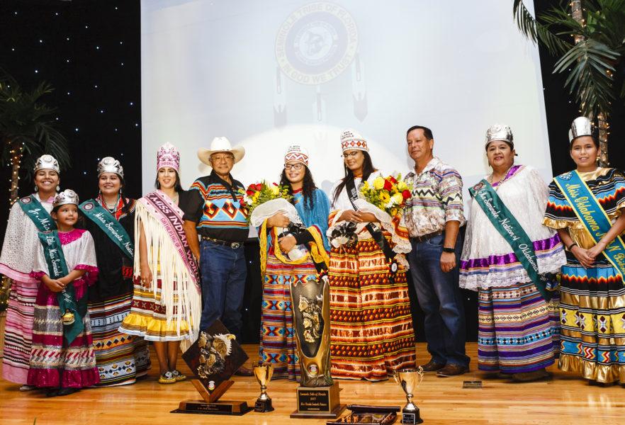 2017 Seminole Princess Pageant-29