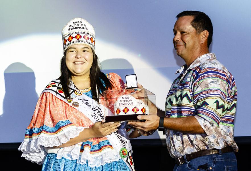 2017 Seminole Princess Pageant 2nd Camera-25