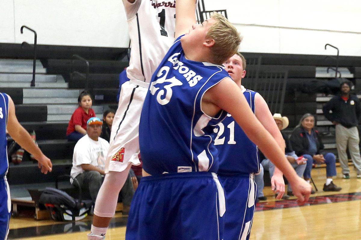 Ahfachkee boys basketball 6
