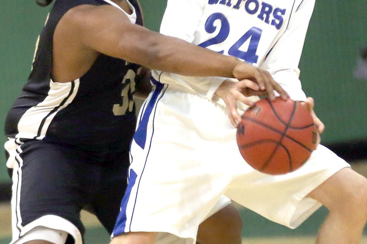 Moore Haven boys basketball 1
