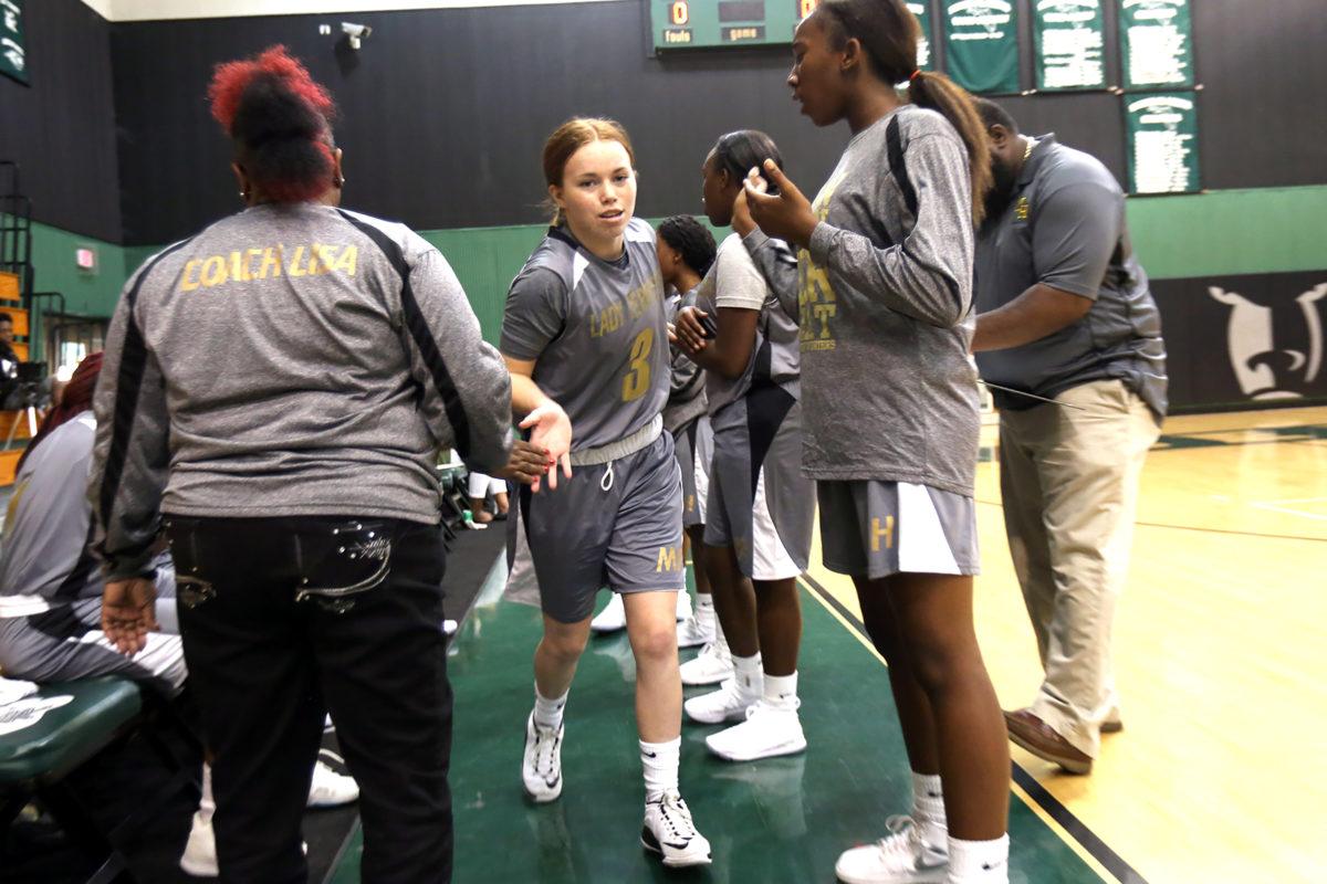 Moore Haven girls basketball 3