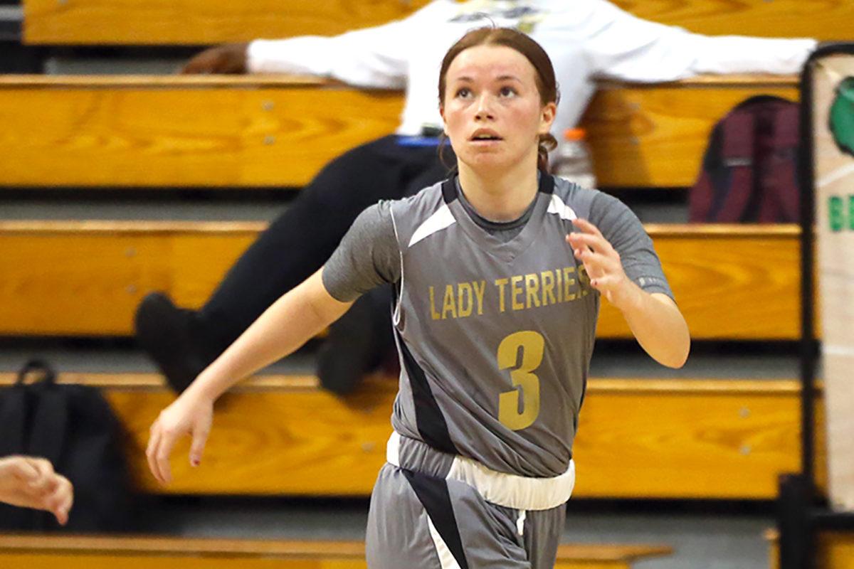 Moore Haven girls basketball 5