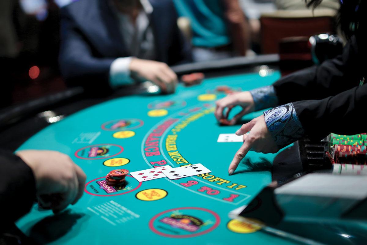 Br casino 9