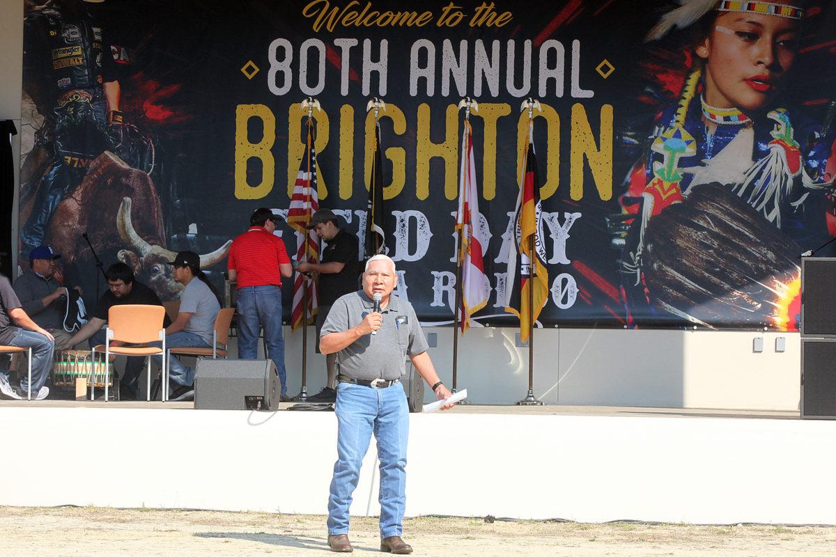 Brighton Field Day 42
