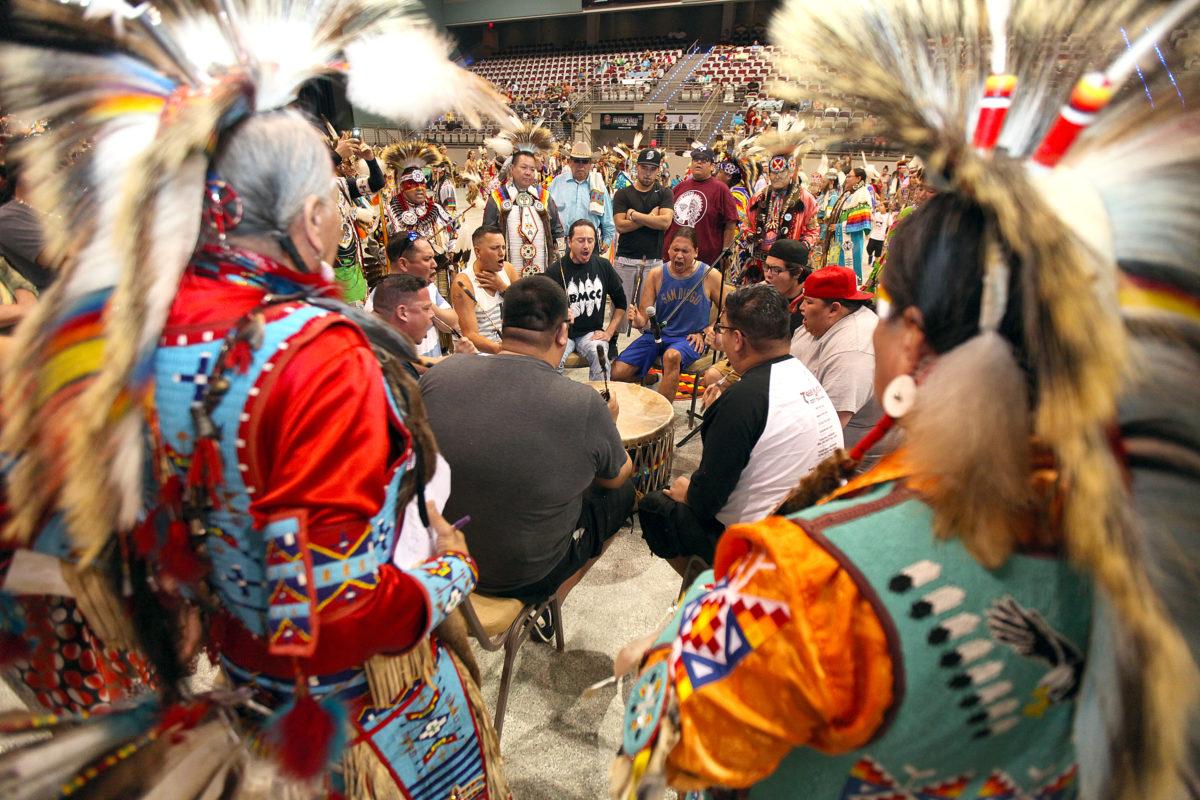 Tribal Fair 21