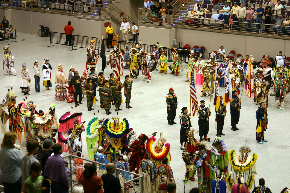 35th Tribal Fair~SG~02-11-06~1146