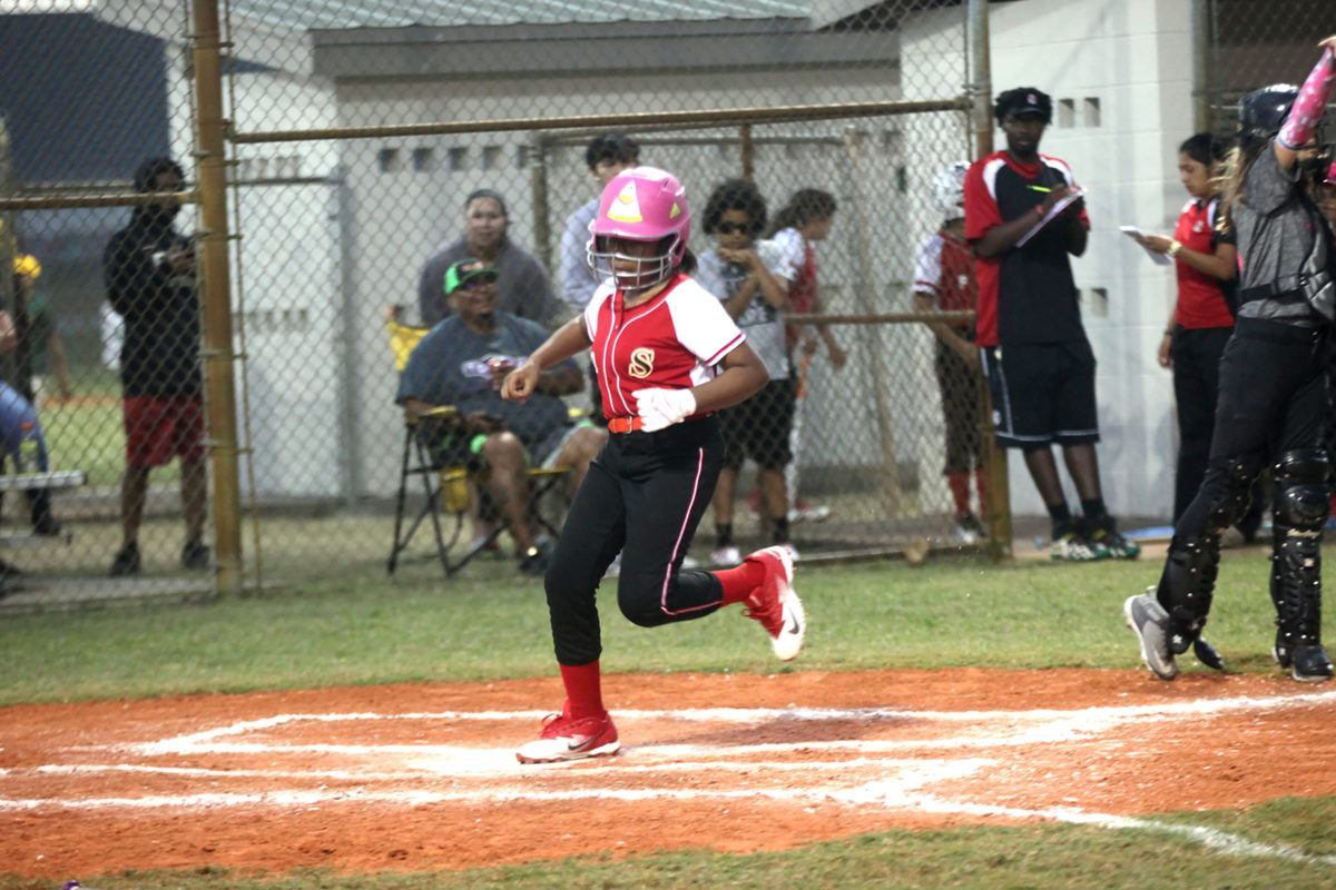 Big Cypress softball 5