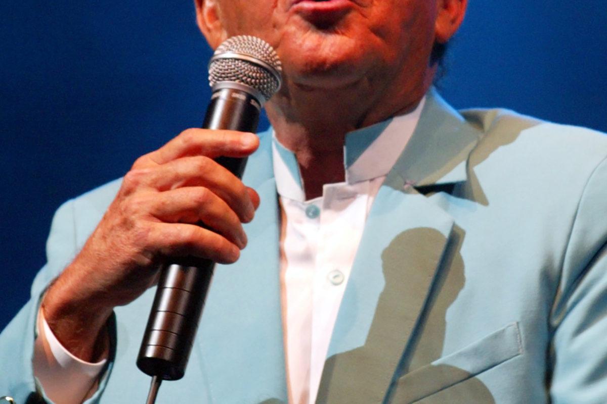 Bobby Vinton-2006