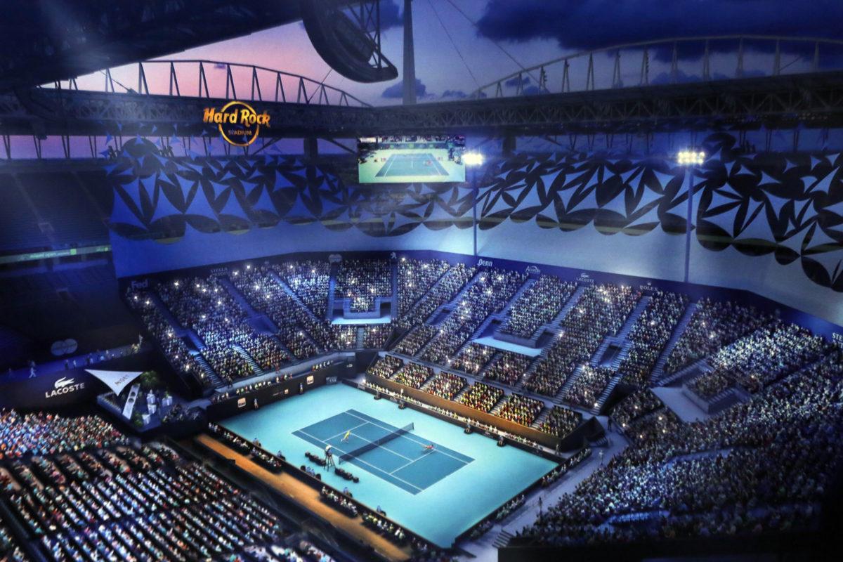Hard Rock Tennis 10