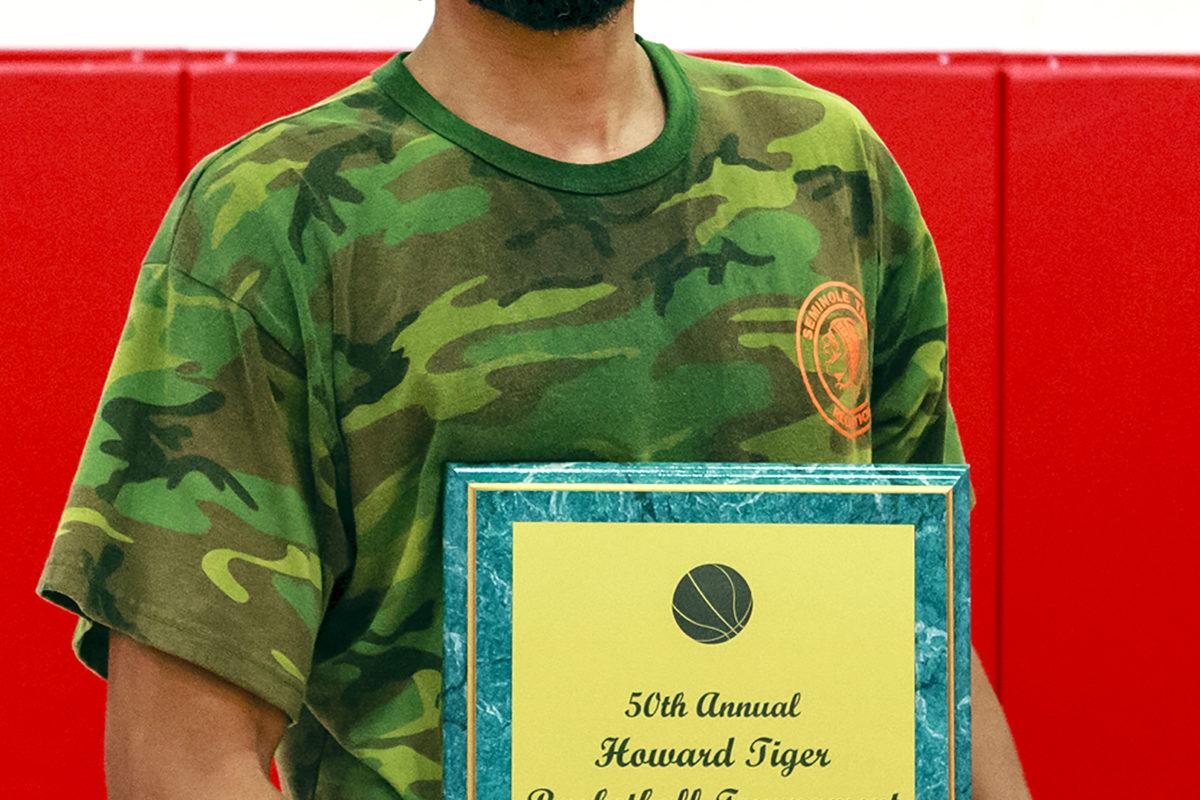 MVP Nathan Lang