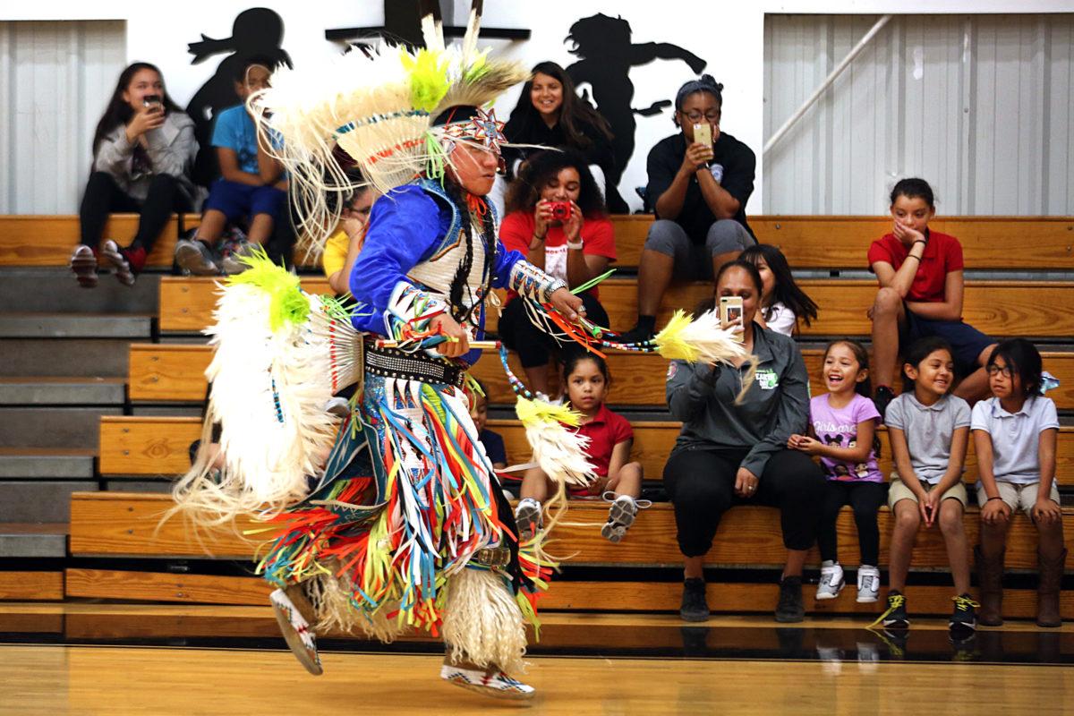 Native Pride 1