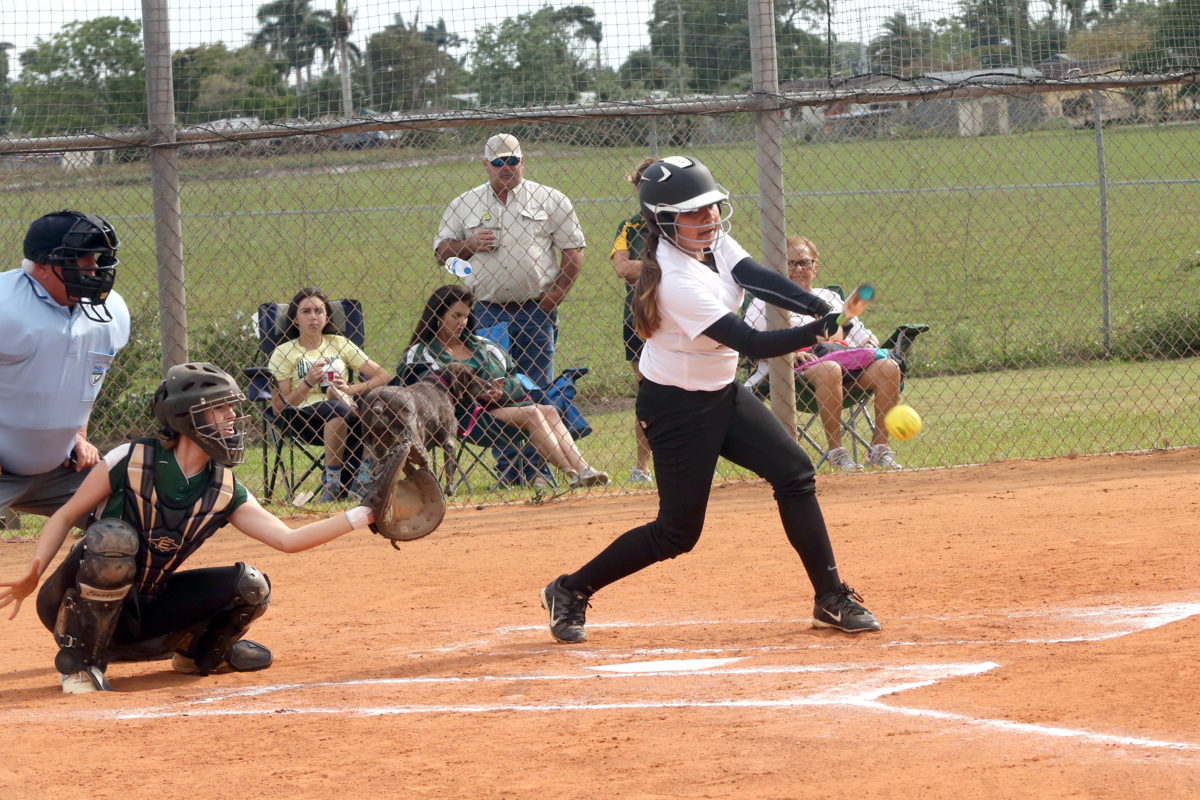 PECS softball 16