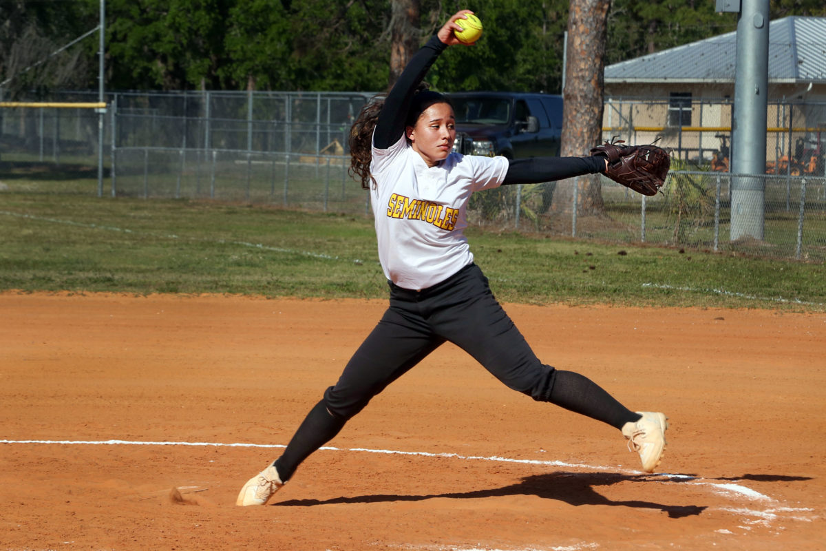 PECS softball 2