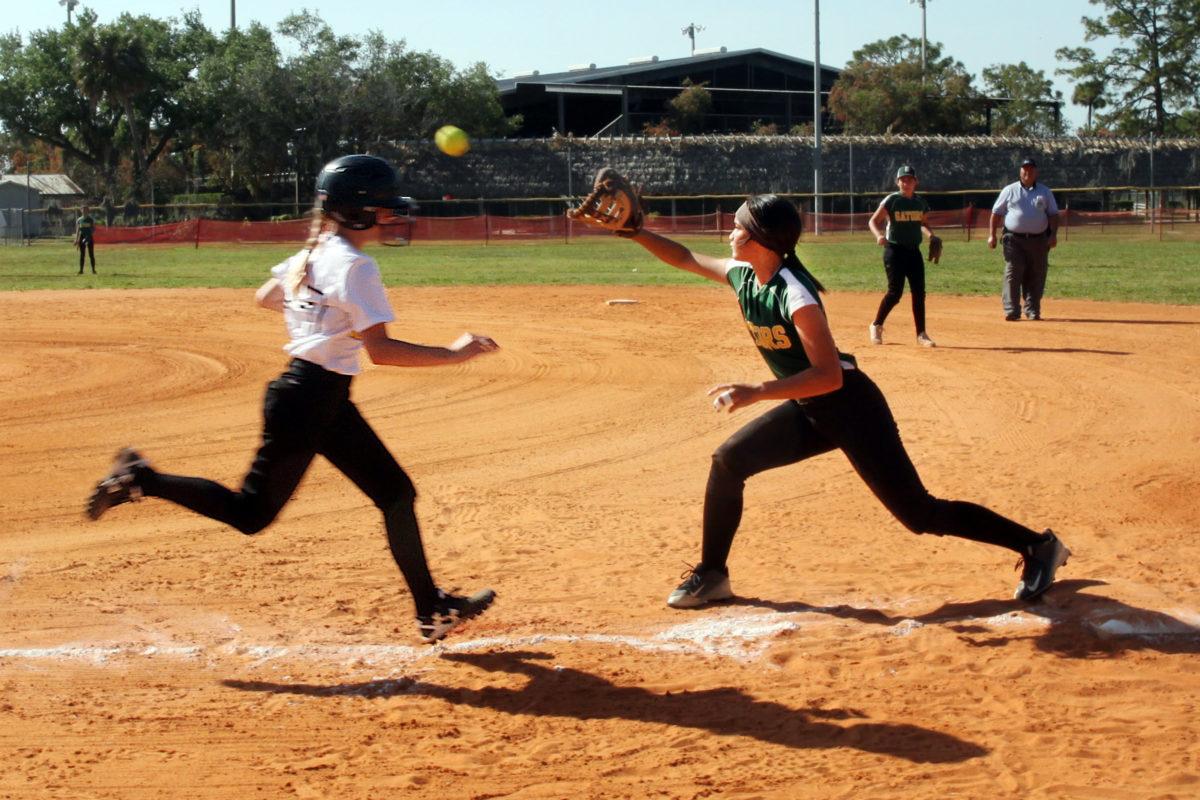 PECS softball 5