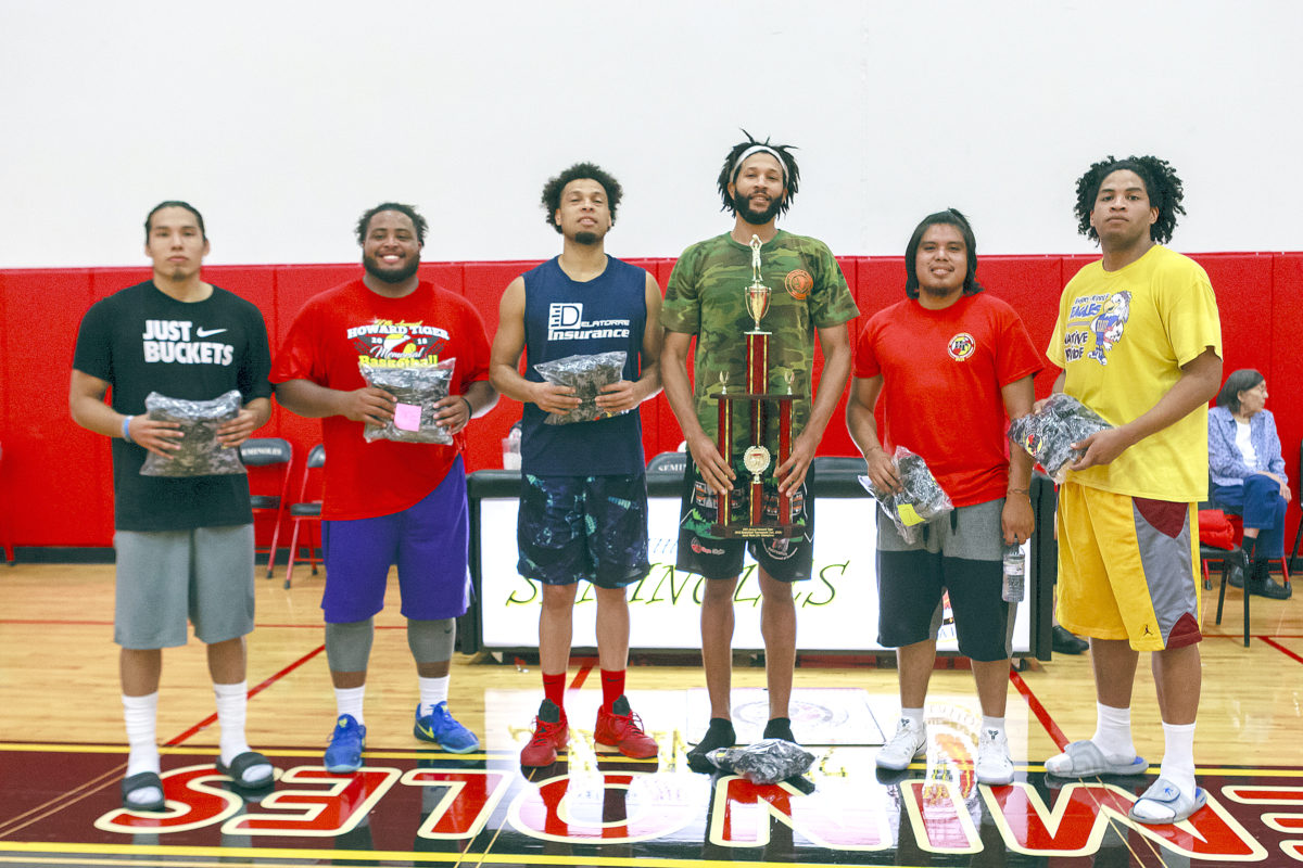 Winners Natives