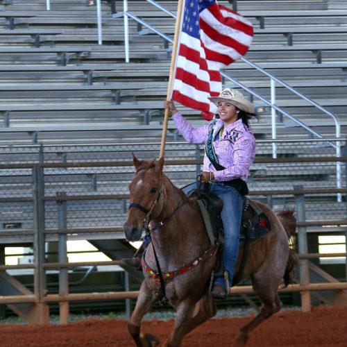 kids rodeo 1
