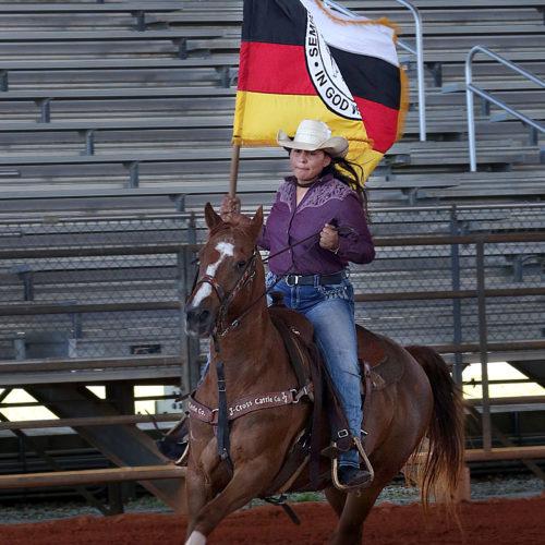 kids rodeo 2